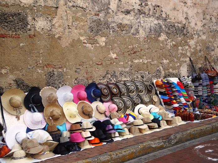 hats - sombreros