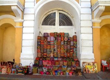 mochilas colombianas